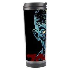 Zombie Travel Tumbler by Valentinaart