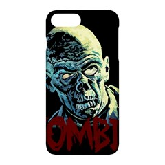 Zombie Apple Iphone 7 Plus Hardshell Case by Valentinaart