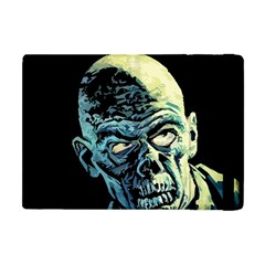 Zombie Apple Ipad Mini Flip Case by Valentinaart