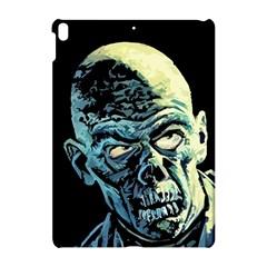 Zombie Apple Ipad Pro 10 5   Hardshell Case by Valentinaart