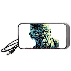 Zombie Portable Speaker (black)