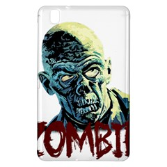 Zombie Samsung Galaxy Tab Pro 8 4 Hardshell Case by Valentinaart
