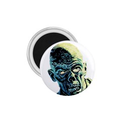 Zombie 1 75  Magnets by Valentinaart