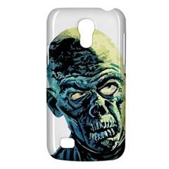 Zombie Galaxy S4 Mini by Valentinaart
