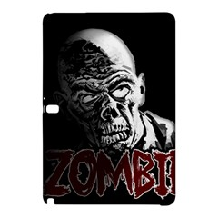 Zombie Samsung Galaxy Tab Pro 10 1 Hardshell Case by Valentinaart