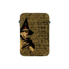 Witchcraft Vintage Apple Ipad Mini Protective Soft Cases by Valentinaart