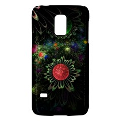 Shapes Circles Flowers  Galaxy S5 Mini by amphoto