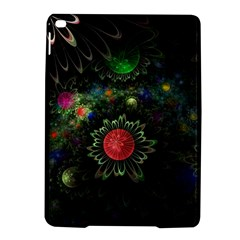 Shapes Circles Flowers  Ipad Air 2 Hardshell Cases by amphoto
