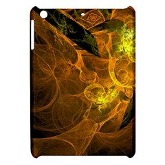 Spot Background Dark  Apple Ipad Mini Hardshell Case by amphoto