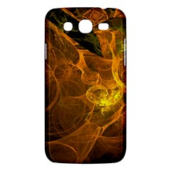 Spot Background Dark  Samsung Galaxy Mega 5 8 I9152 Hardshell Case  by amphoto