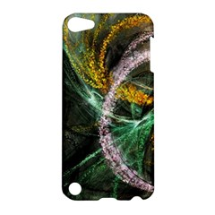 Connection Background Line Apple Ipod Touch 5 Hardshell Case