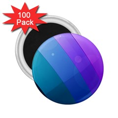 Line Glare Light 3840x2400 2 25  Magnets (100 Pack)  by amphoto