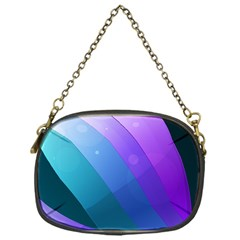 Line Glare Light 3840x2400 Chain Purses (one Side)  by amphoto