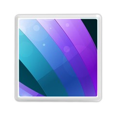 Line Glare Light 3840x2400 Memory Card Reader (square)  by amphoto
