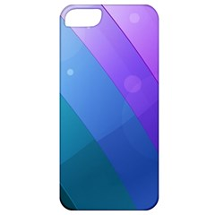 Line Glare Light 3840x2400 Apple Iphone 5 Classic Hardshell Case by amphoto