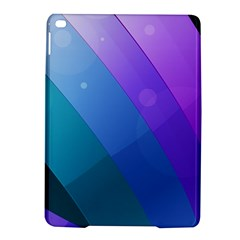 Line Glare Light 3840x2400 Ipad Air 2 Hardshell Cases by amphoto