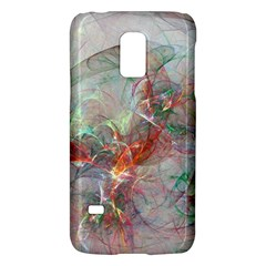 Shroud Clot Light  Galaxy S5 Mini by amphoto