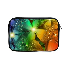 Flowers Petals Colorful  Apple Ipad Mini Zipper Cases by amphoto