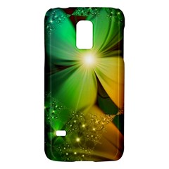 Flowers Petals Colorful  Galaxy S5 Mini by amphoto