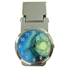 Connection Ball Light  Money Clip Watches by amphoto
