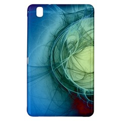 Connection Ball Light  Samsung Galaxy Tab Pro 8 4 Hardshell Case by amphoto