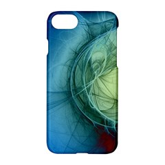Connection Ball Light  Apple Iphone 7 Hardshell Case by amphoto