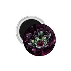 Flower Burst Background  1.75  Magnets