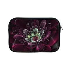 Flower Burst Background  Apple iPad Mini Zipper Cases