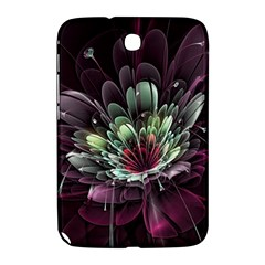 Flower Burst Background  Samsung Galaxy Note 8 0 N5100 Hardshell Case  by amphoto