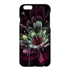 Flower Burst Background  Apple iPhone 6 Plus/6S Plus Hardshell Case