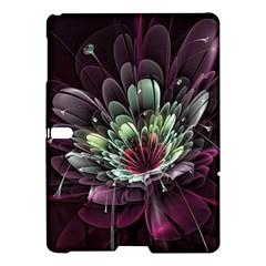 Flower Burst Background  Samsung Galaxy Tab S (10.5 ) Hardshell Case