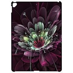 Flower Burst Background  Apple iPad Pro 12.9   Hardshell Case