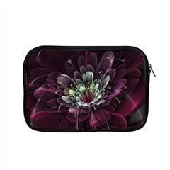 Flower Burst Background  Apple MacBook Pro 15  Zipper Case