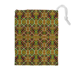 Roulette  Order Drawstring Pouches (extra Large) by MRTACPANS
