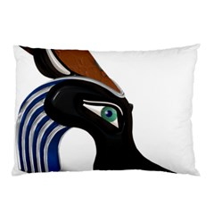 Anubis Sf App Pillow Case (two Sides) by AnarKissed