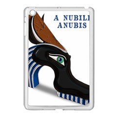 Anubis Sf App Apple Ipad Mini Case (white) by AnarKissed