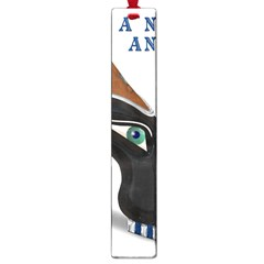 Anubis Sf App Large Book Marks by AnarKissed