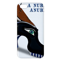 Anubis Sf App Apple Iphone 5 Premium Hardshell Case by AnarKissed
