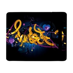 Sign Paint Bright  Samsung Galaxy Tab Pro 8 4  Flip Case by amphoto