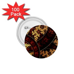 Patterns Line Pattern  1 75  Buttons (100 Pack)  by amphoto