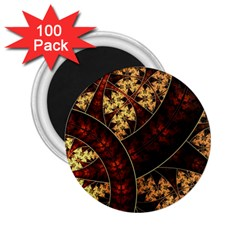 Patterns Line Pattern  2 25  Magnets (100 Pack)  by amphoto
