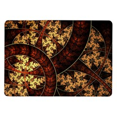 Patterns Line Pattern  Samsung Galaxy Tab 10 1  P7500 Flip Case by amphoto