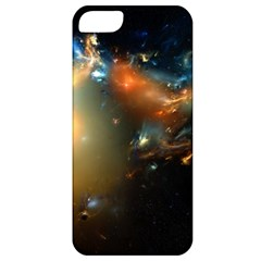 Explosion Sky Spots  Apple Iphone 5 Classic Hardshell Case