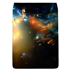 Explosion Sky Spots  Flap Covers (s)  by amphoto