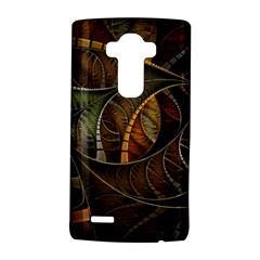 Mosaics Stained Glass Colorful  Lg G4 Hardshell Case by amphoto