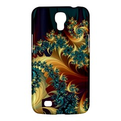 Patterns Paint Ice  Samsung Galaxy Mega 6 3  I9200 Hardshell Case by amphoto