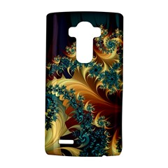 Patterns Paint Ice  Lg G4 Hardshell Case by amphoto