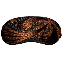 Patterns Background Dark  Sleeping Masks by amphoto