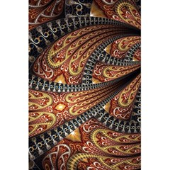 Patterns Background Dark  5 5  X 8 5  Notebooks by amphoto