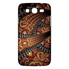 Patterns Background Dark  Samsung Galaxy Mega 5 8 I9152 Hardshell Case  by amphoto